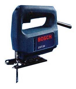 BOSCH GST54 220-240 Volt