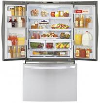 LG LFC25776ST 25 Cu.Ft French Door Refrigerator (Factory Refurbished)(FOR USA)