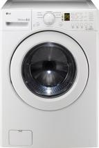 LG WM2140CW 4.0 cu. ft. Front Load Washer FACTORY REFURBISHED (FOR USA)