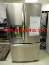 LG LFX28978ST 27.6 Cu.Ft. French Door Refrigerator (FACTORY REFURBISHED)(FOR USA)