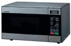 Sharp R299 Microwave oven for 220 volts