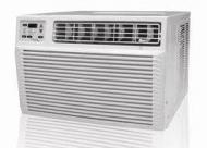 Frigidaire FRA106HT1 10,000BTU  Wall Air Conditioner Cool Only 115 volts FACTORY REFURBISHED (ONLY FOR USA)