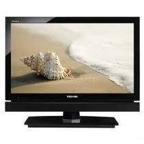 TOSHIBA 40PS10 FULL HD MULTISYSTEM LED TV for 110-240 volts