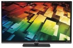 Sharp LC-40LE830M QUATTRON SERIES MULTISYSTEM 3D FULL HD LED TV FOR 110-240 volts