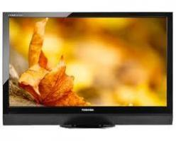 Toshiba 32HV10 Regza Multisystem LCD TV for 110-240 volts
