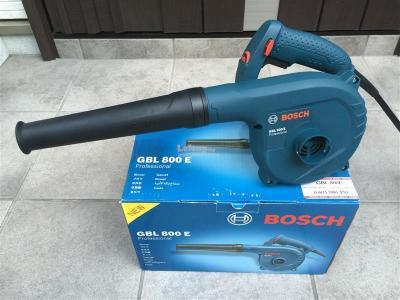 BOSCH GBL800 BLOWER 220-240 VOLTS