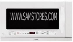 LG LMHM2017SW 2.0 cu. ft. Over The Range Microwave - Snow White FACTORY REFURBISHED (FOR USA )