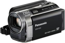 Panasonic SDR-H101 80GB HDD/SD Card Camcorder PAL