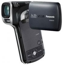 Panasonic HX-WA10 Waterproof Full HD Camcorder (PAL)
