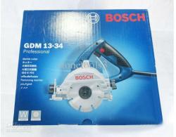 Bosch GDM1334 Professional marble cutter 220Volt / 50Hz