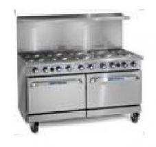 IMPERIAL IR10E COMERCIAL COOKING RANGES ELECTRIC RANGES 220-240Volts 50Hz