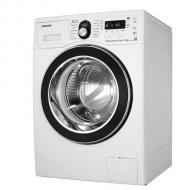 LG WD1485ADP 8kg 6 Motion Front Load Direct Drive Washer/Dryer 220 volts 50Hz