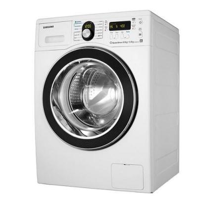 Samsung WD8804 WASHER/DRYER Combo 8kg/5kg FOR 220 VOLTS