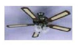 Sakura SA-5203 CEILING FAN 220-240Volt 50Hz