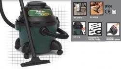ShopVac 9E6306 Wet & Dry Vacuum Cleaners 220 VOLTS