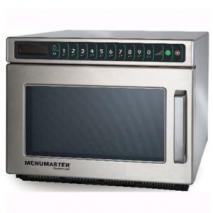 MENUMASTER DEC14E2 220-240 Volt /50Hz, Commercial Microwave oven