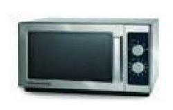 MENUMASTER RCS511DS 220-240 Volt/50Hz Commercial Microwave oven