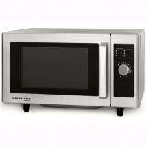 MENUMASTER RMS510D 220-240 Volt/50Hz Commercial Microwave oven