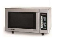 MENUMASTER RMS510T 220-240 Volt 50Hz STAINLESS STEEL