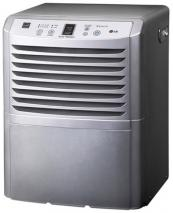 LG LHD459EL 45 PINT DEHUMIDIFIER AUTO SHUT-OFF EXTERNAL DRAIN FACTORY REFURBISHED (FOR USA ONLY)