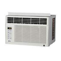 LG L6011ER 6,000 BTU WINDOW AIR CONDITIONER WITH REMOTE FACTORY REFURBISHED (FOR USA ONLY)