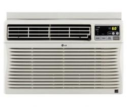 LG LW1010ER 10,000 BTU WINDOW AIR CONDITIONER WITH REMOTE FACTORY REFURBISHED (FOR USA)