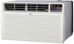 LG LT101CNR 10,000 BTU THRU-THE-WALL AIT CONDITIONER WITH REMOTE FACTORY REFURBISHED (FOR USA )