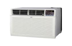 LG LT103CER 10,000 BTU THRU-THE-WALL AIR CONDITIONER WITH REMOTE FACTORY REFURBISHED (FOR USA)