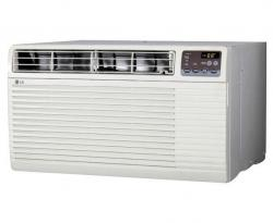 LG LT103HNR 10,000 BTU THRU-THE-WALL AIR CONDITIONER WITH HEATING OPTION AND REMOTE FACTORY REFURBISHED (FOR USA)