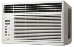 Zenith ZW6500R 6,000 BTU WINDOW AIR CONDITIONER FACTORY REFURBISHED (FOR USA)