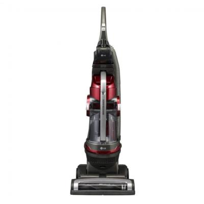 LG LUV200R KOMPRESSOR UPRIGHT BAGLESS VACUUM CLEANER FACTORY REFURBISHED (FOR USA)