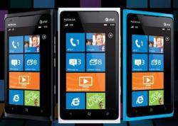 NOKIA 900 LUMIA QUADBAND 3G HSDPA GPS UNLOCKED PHONE
