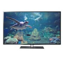 SAMSUNG UA-60D6600 60 INCH 3D MULTISYSTEM LED TV FOR 110-240 VOLTS