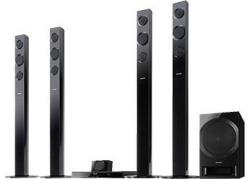 PANASONIC SC-XH185 REGION FREE HOME THEATER SYSTEM FOR 110-240 VOLTS