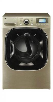 LG DLEX3885C 7.4 CU. FT. STEAM ELECTRIC DRYER CHARDONNAY FACTORY REFURBISHED (FOR USA)