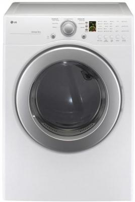 LG DLG2241W 7.3 cu. ft. Gas Dryer FACTORY REFURBISHED (FOR USA)