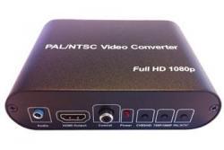 Com World CMD-HDX75 PAL/NTSC/SECAM HD Video Converter