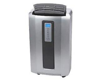 HAIER CPF12XHL-UV-PR Platinum 12,000 BTU COOLING / 11,000 BTU HEAT PORTABLE AIR CONDITIONER FACTORY REFURBISHED (FOR USA)