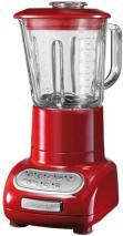 KITCHENAID 5KSB555EER ARTISAN SERIES BLENDER FOR 220 VOLTS (EMPIRE RED).