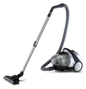 Panasonic MC-CL483 1800 Watt Bagless Vacuum Cleaner for 220-240 Volts