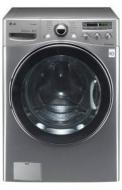 LG WT7500CW White Mega-Capacity Top-Load Washer with Turbowash Technology 110 VOLTS ONLY FOR USA