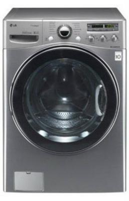 LG WM3550HVCA 4.3 CU. FT. FRONT LOAD WASHER FACTORY REFURBISHED (FOR USA)