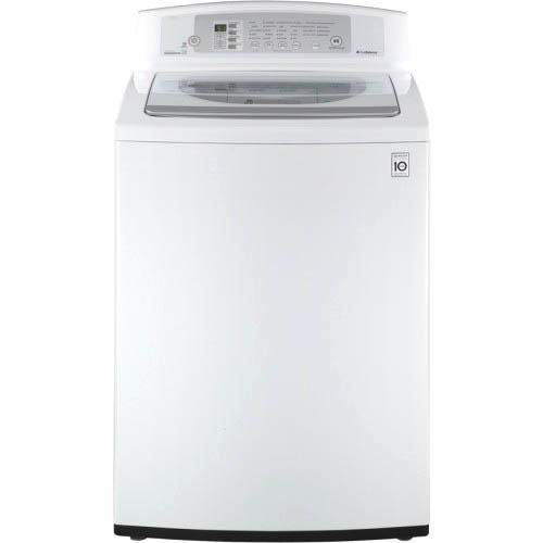 LG WT4801CW 3.7 CU. FT. TOP LOAD WASHER FACTORY