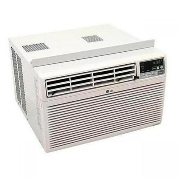 lg lwhd8000r 8 000 btu window air conditioner with remote factory refurbished for usa. Black Bedroom Furniture Sets. Home Design Ideas