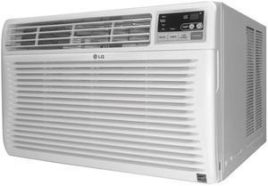 LG LW2510ER 25000 BTU WINDOW AIR CONDITIONER WITH REMOTE FACTORY