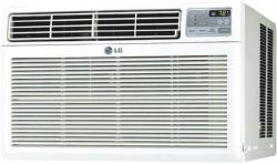 LG LWHD1500ER 15,000 BTU WINDOW AIR CONDITIONER WITH REMOTE FACTORY REFURBISHED (FOR USA)