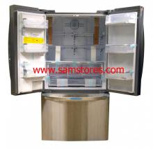 LG LFX25991ST 25 CU FT FRENCH STYLE REFRIGERATOR, STAINLESS STEEL FACTORY REFURBISHED (FOR USA )