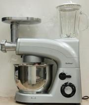 MULTISTAR MSM908SI STAINLESS STEEL MULTI FUNCTION STAND MIXER 220-240 VOLT 50/60HZ