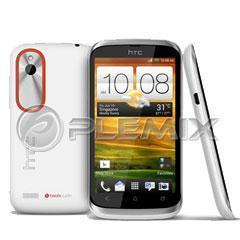 HTC T328W V Desire WHITE Dual SIM Android Quadband GSM Unlocked Phone