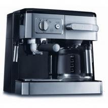 DELONGHI BCO420 ESPRESSO COFFEE MAKER for 220-240 VOLT, 50/60 HZ